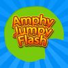 Pablo Perez - Amphy Jumpy Flash artwork