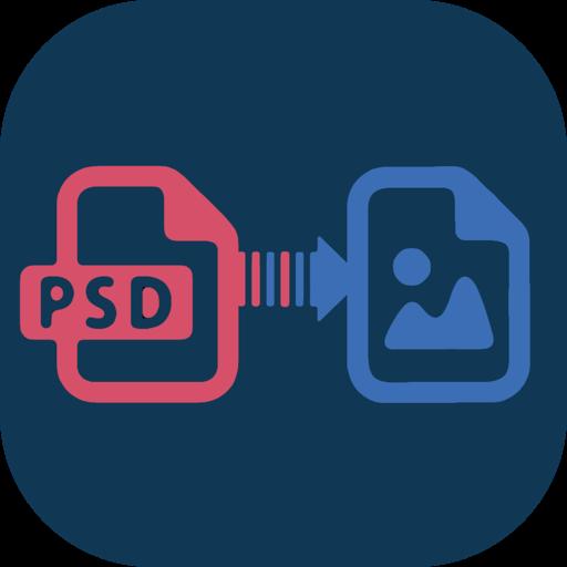 Morph - PSD File Converter