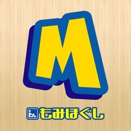 MOMITOKU予約アプリ