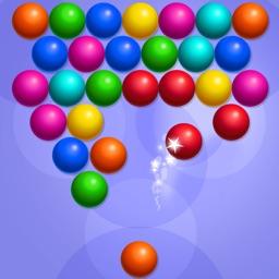 Bubblez: Magic Bubble Quest HD