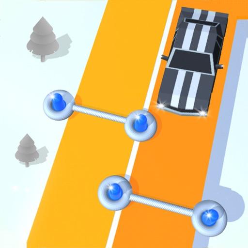 Traffic Ropes