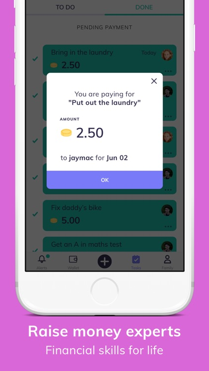 Pennybox - Pocket Money screenshot-1