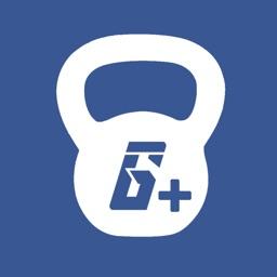 Gymster+ Gym Tracker & Macros