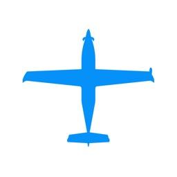 Pilatus PC-12 NG Training Aid