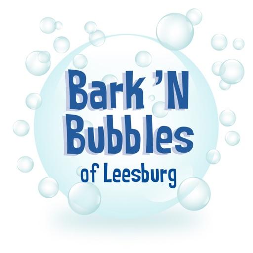 Bark N Bubbles Leesburg