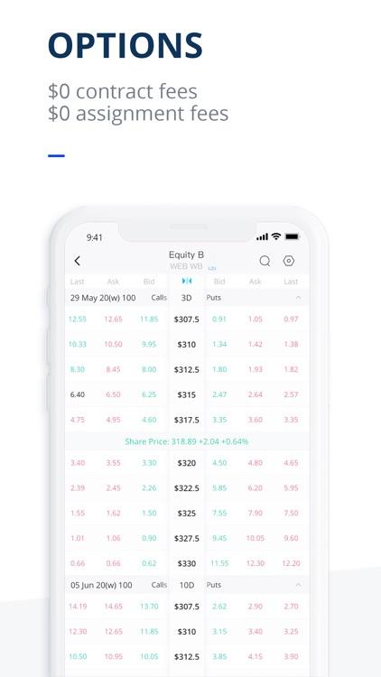 Webull: Investing & Trading