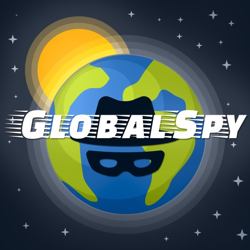 Global Spy is an intriguing 2D spy sim for mobile