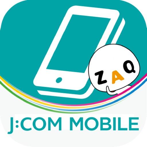 J:COM MOBILEアプリ
