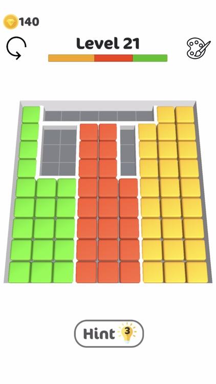 Blocks vs Blocks screenshot-3