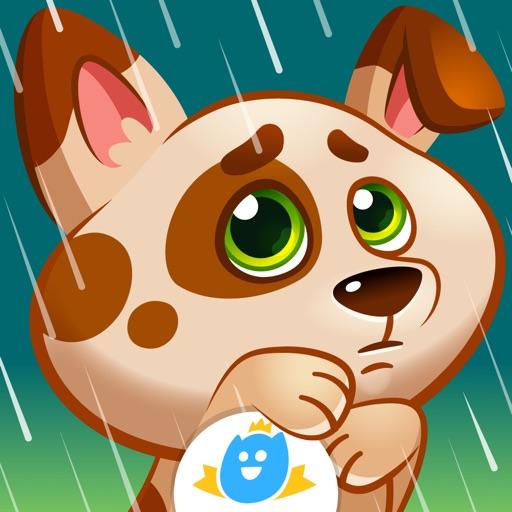 Duddu - My Virtual Pet Dog