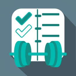 My Workout Plan Daily Tracker