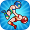 App Icon for Wrestle Jump Man-Fight Club App in Jordan App Store