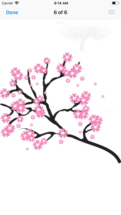 Spring Cherry Blossoms screenshot-6