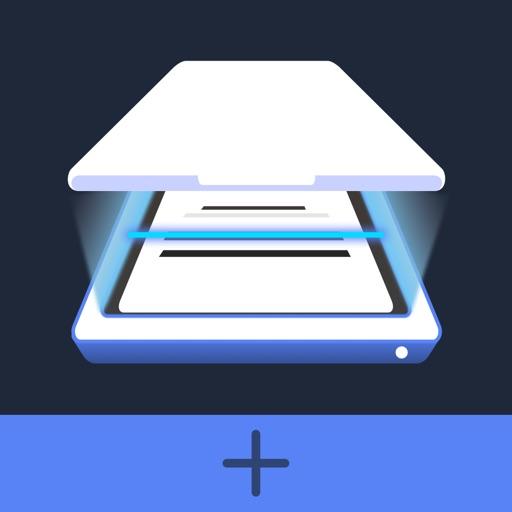 Scanner App:PDF Document Scan+