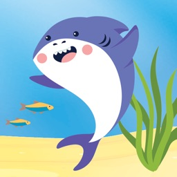 Baby Shark Games