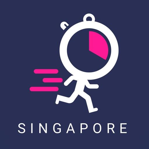 FastJobs SG - Find Jobs Fast