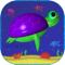App Icon for Grumpy Turtle App in Venezuela IOS App Store