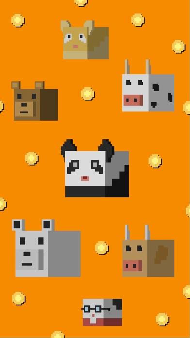 Fit It! Panda 3D Screenshot 2
