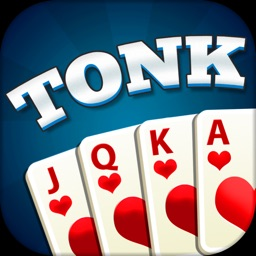 Tonk - Tunk Card Game