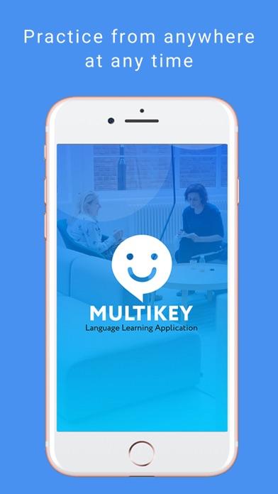 Multikey.app 1
