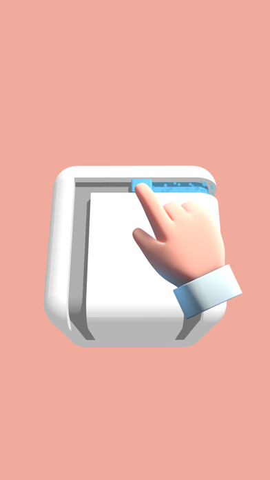 Paint the Cube screenshot 4