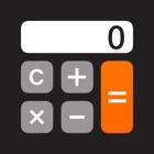 電卓. icon