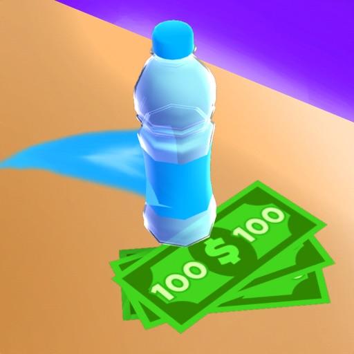 Bottle Slide