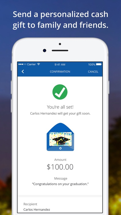 Chase Mobile®: Bank & Invest screenshot-5