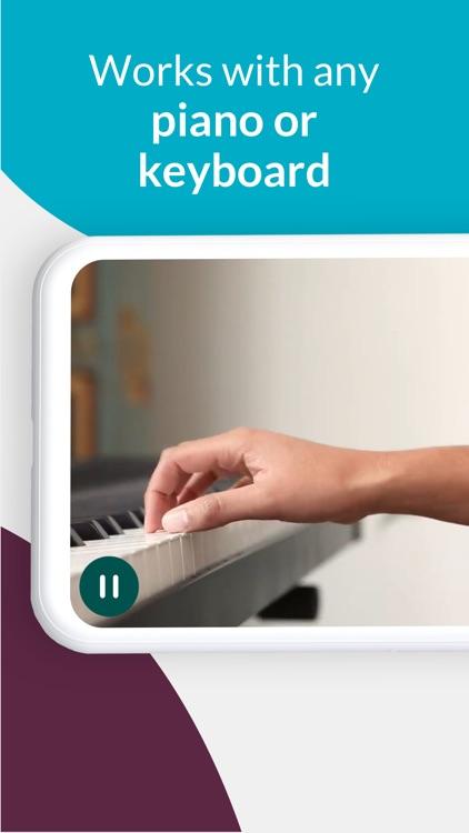 Skoove: Learn to Play Piano screenshot-7