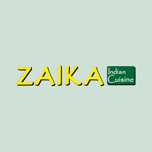 Zaika Indian Cuisine To Go