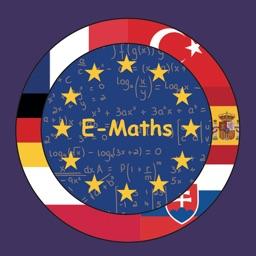 E-Maths