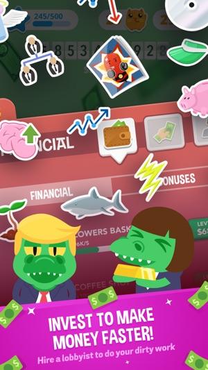 Make It Rain: Love of Money on the App Store