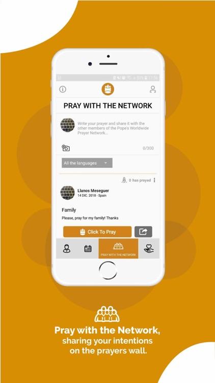 Click To Pray screenshot-4