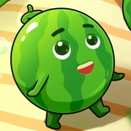 萌萌的西瓜
