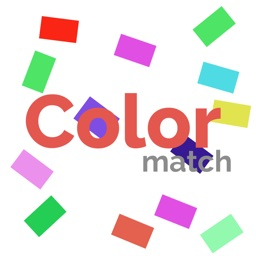 Color Match: Game(Educational)