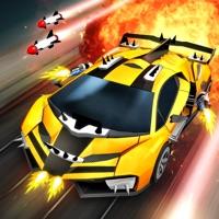 Chaos Road: 3D Fun Car Racing Hack Gems Generator online