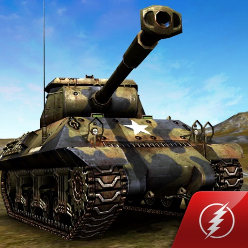 Armored Aces - Tank War Online