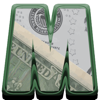 Money Talks Stickers