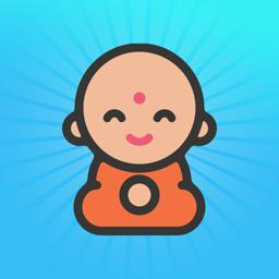 Ícone do app New Gratitude Journal