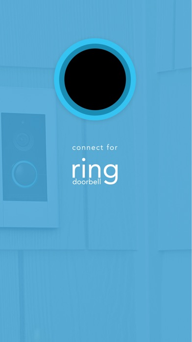 Connect for Ring Doorbell