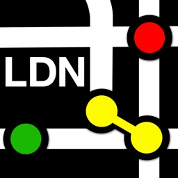 London Tube Map