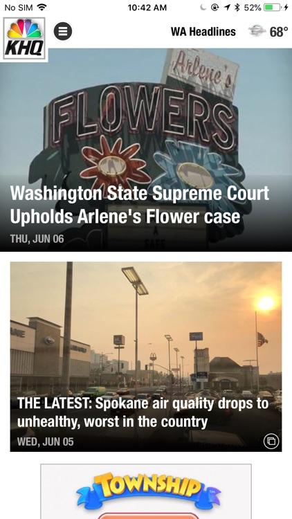 KHQ Local News screenshot-7