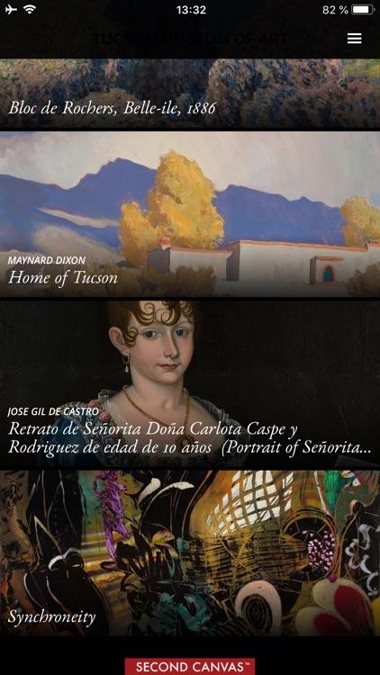 SC Tucson Museum of Art