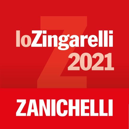 lo Zingarelli 2021
