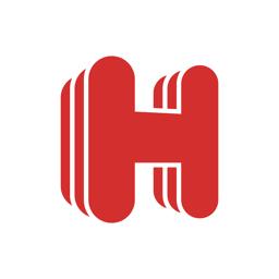 Ícone do app Hoteis.com: Hotéis e Pousadas