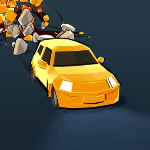 Destruction Cars