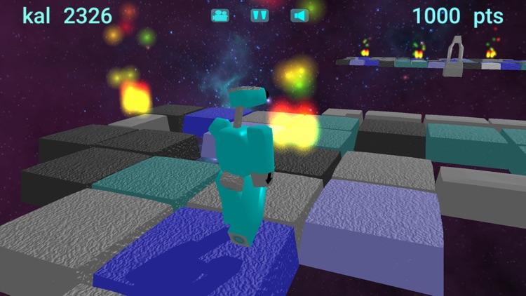 Neon Starlight screenshot-0