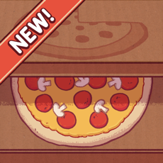 ‎Good Pizza, Great Pizza