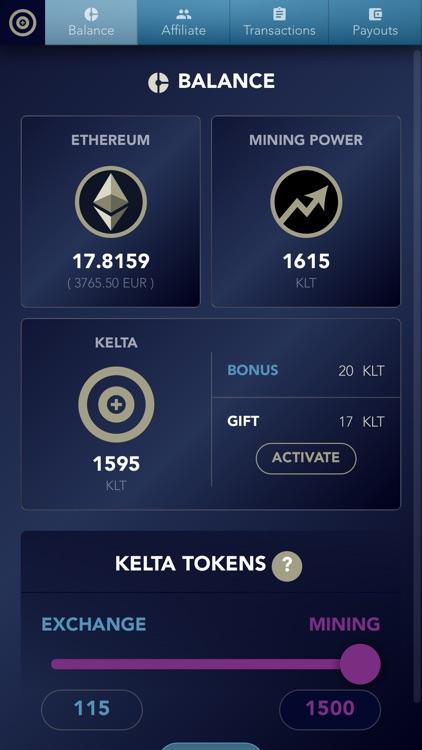 KELTA screenshot-4