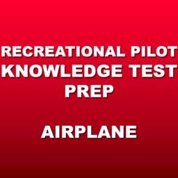 Recreational Pilot Airplane